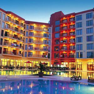 Prestige Hotel_Golden Sands