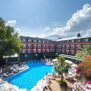 ASDEM PARK HOTEL (4)
