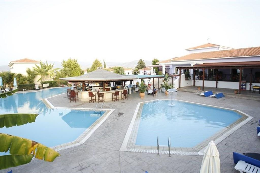 Akamanthea Holiday_Cipru