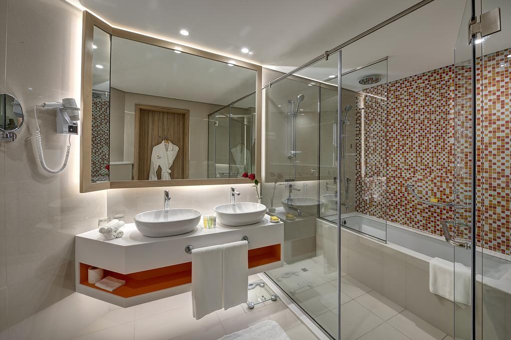 Al Khoory Atrium Hotel Dubai