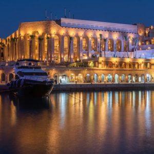 Albatros Citadel Resort Hurghada