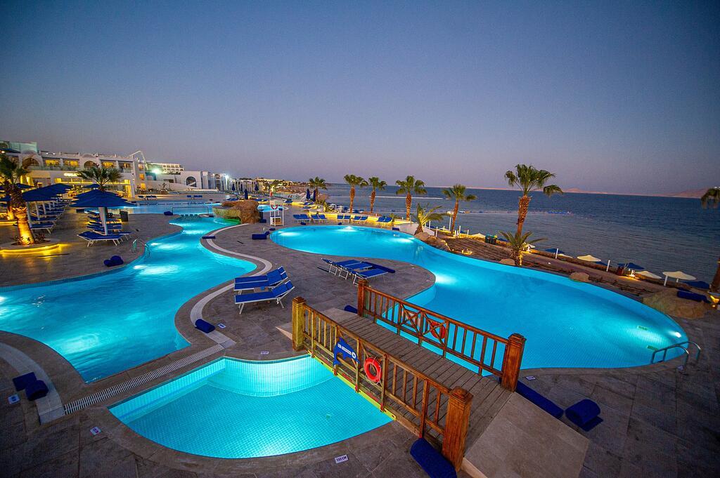 Albatros Palace Resort-Egypt