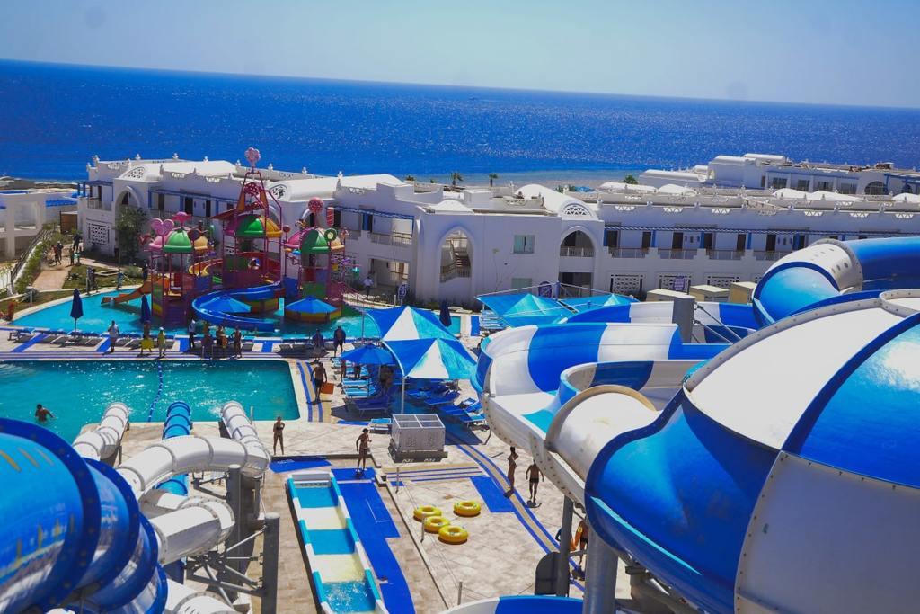 Albatros Palace Sharm