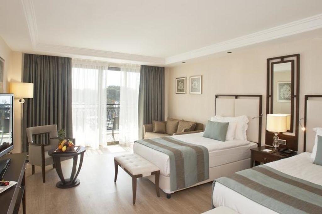 Amara Premier Palace Hotel Turkey