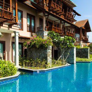 Anantaya Passikudah Resort & Spa Sri Lanka (