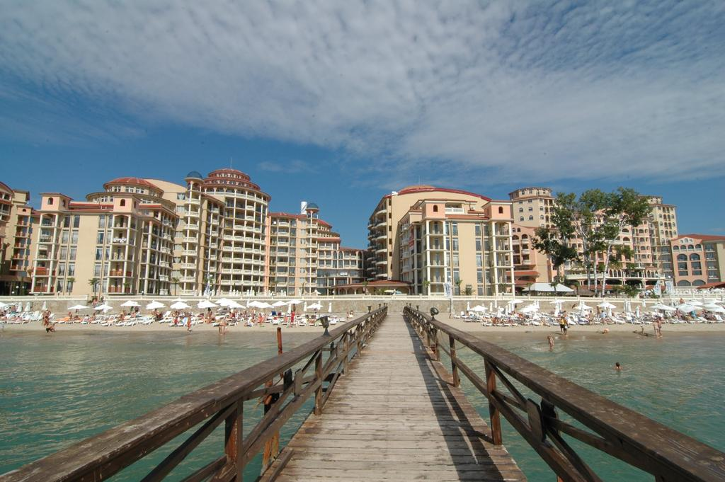 Andalucia Beach Bulgaria