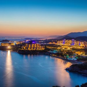 Aria Claros Beach & Spa Resort Turkey (16)