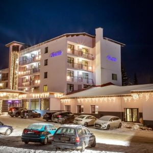 Belmont Ski & Spa Hotel Pamporovo