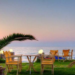 Bomo Krini Beach greece