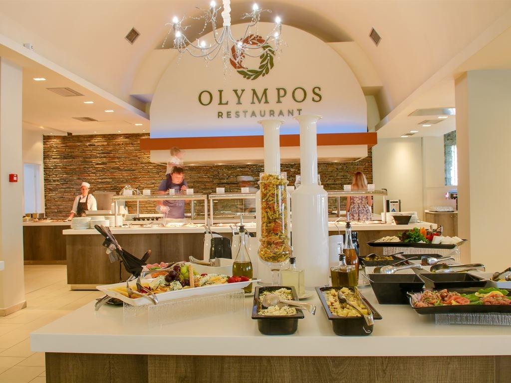 Bomo Olympus Grand