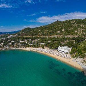 Bomo Tosca Beach2