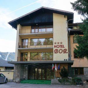 Bor Hotel_borovets