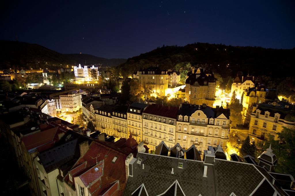 CAJKOVSKIJ Karlovy Vary1