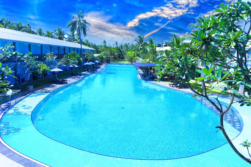 Carolina Beach Resort & Spa_SriLanka