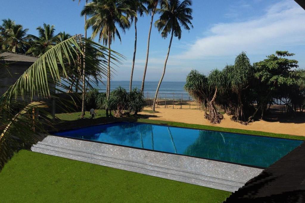 CoCo Royal Beach _Sri Lanka