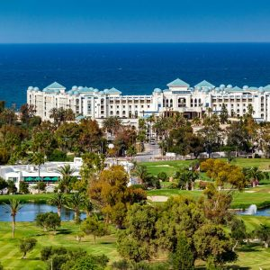 Concorde Green Park Palace 5 Tunis
