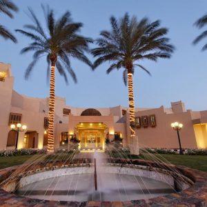 Continental Hurghada Hotel