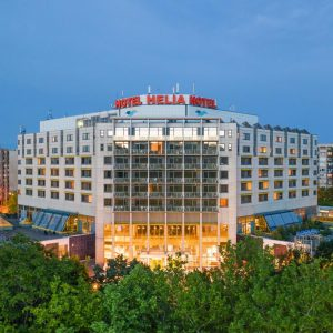 Danubius Hotel Helia Budapest