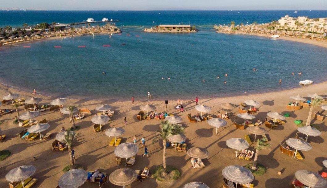 Desert Rose Hurghada