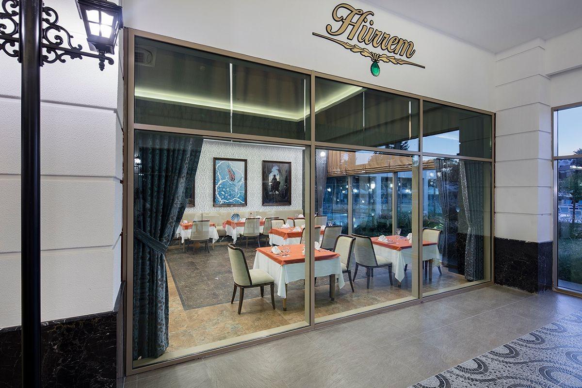 Dosinia Luxury Turkey (19)