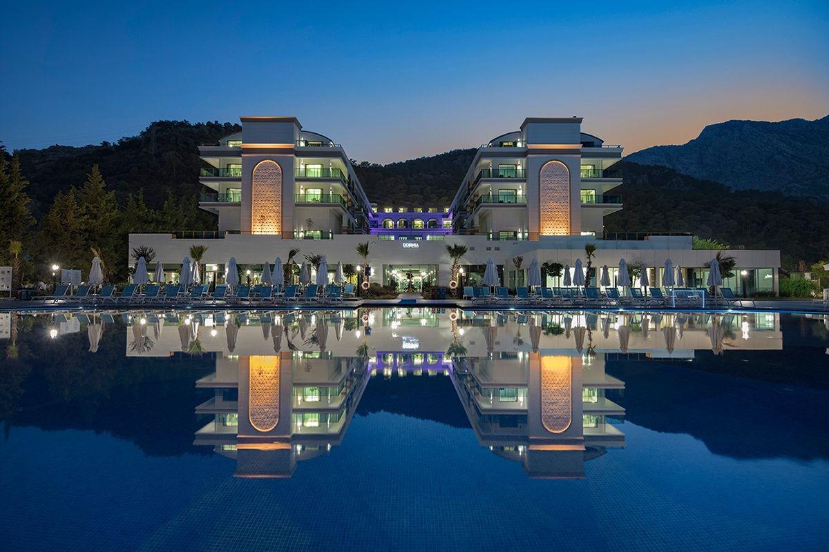 Dosinia Luxury Turkey (9)