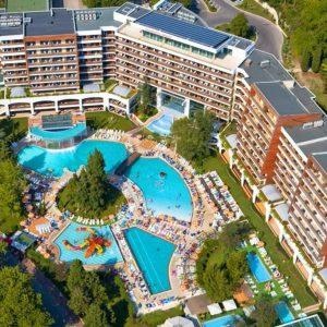 Flamingo Grand Hotel Bulgaria