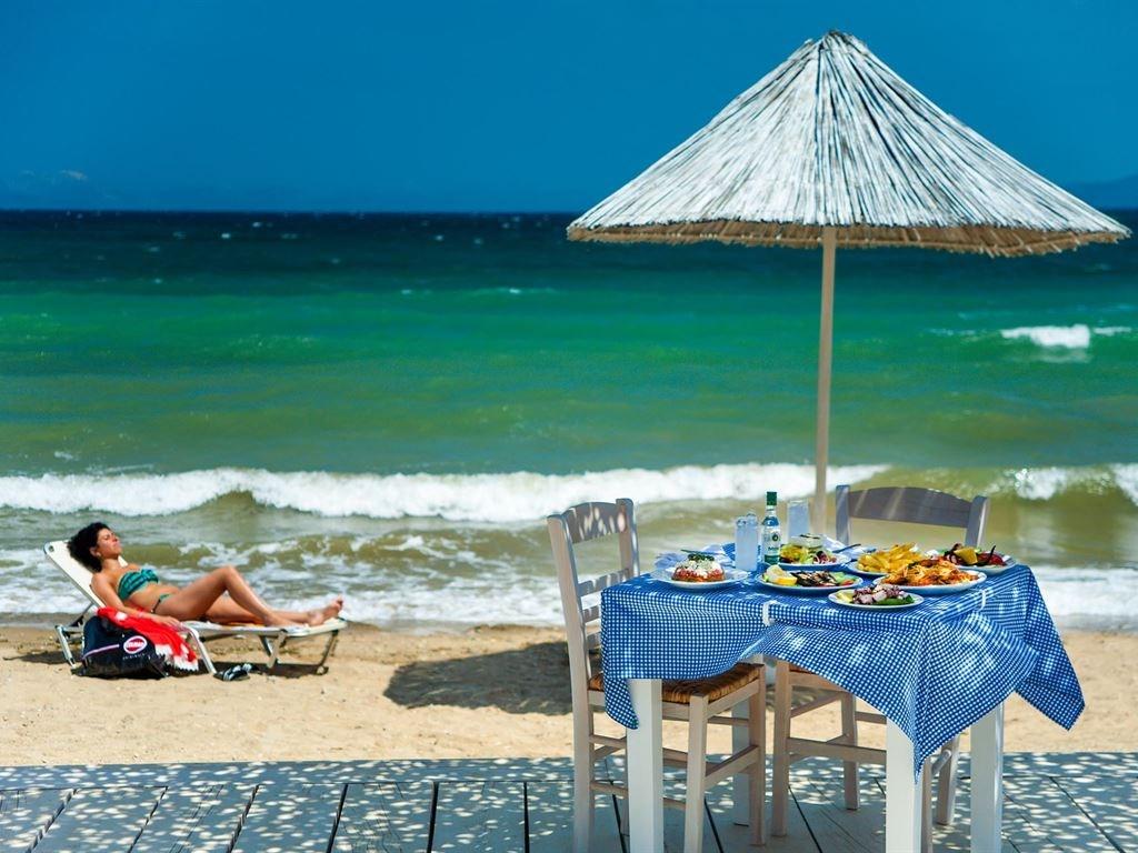 Grand Blue _Evia_Greece