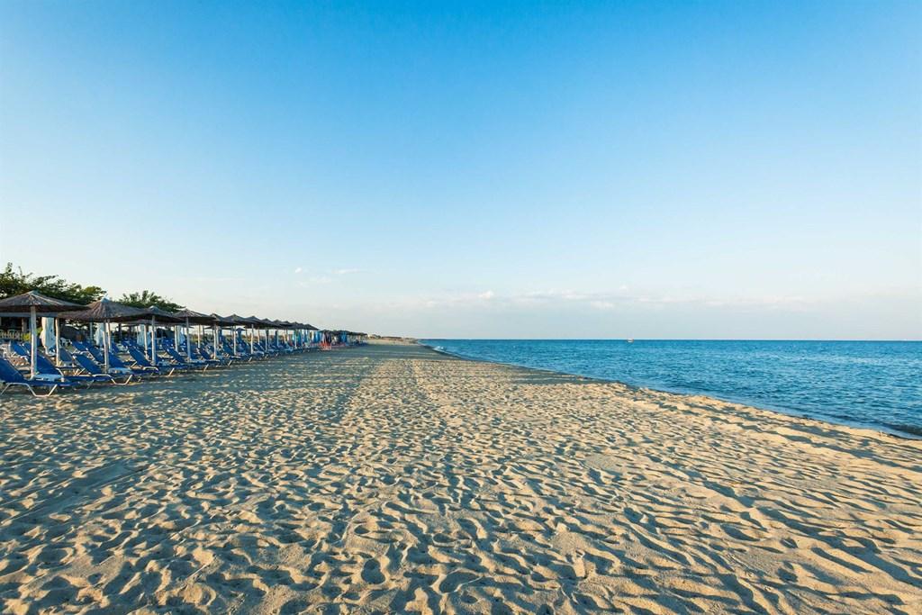 Grand Platon Greece
