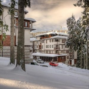 Green Life Family Apartments Pamporovo