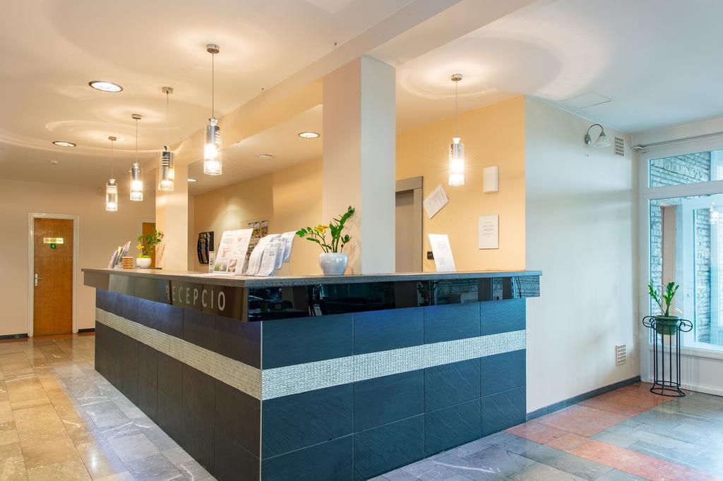 Hotel FIT Heviz