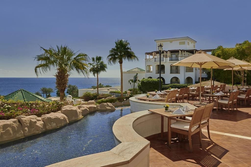 Hyatt Regency Sharm El Sheikh Resort