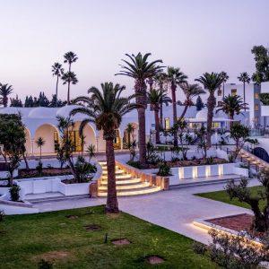 LTI Les Orangers Garden Villa Tunis