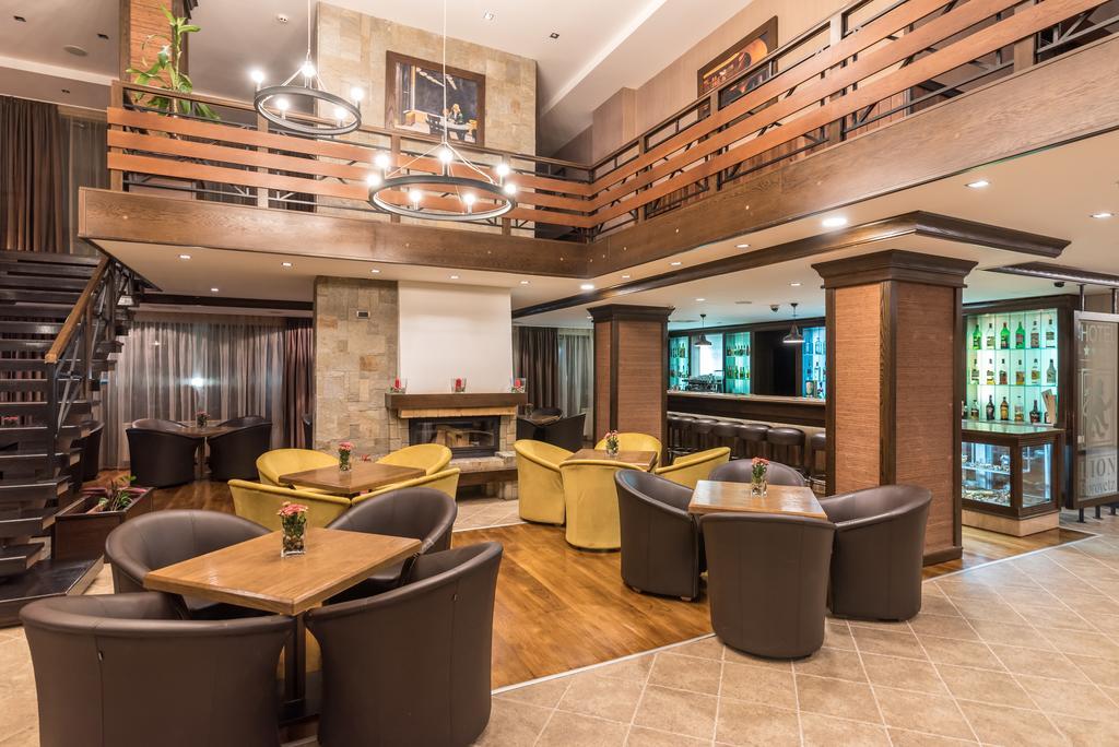 Lion Hotel Borovets