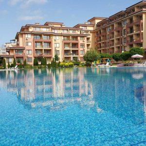 Magic Dreams Apart Hotel Bulgria