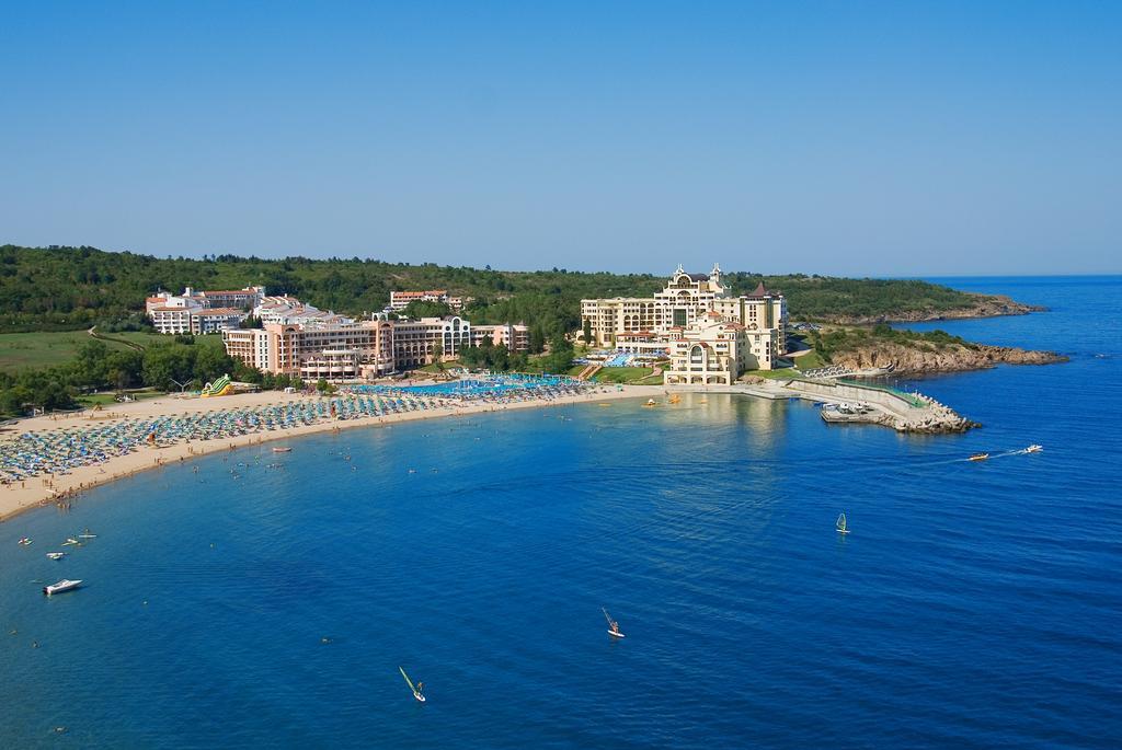 Marina Beach Bulgaria