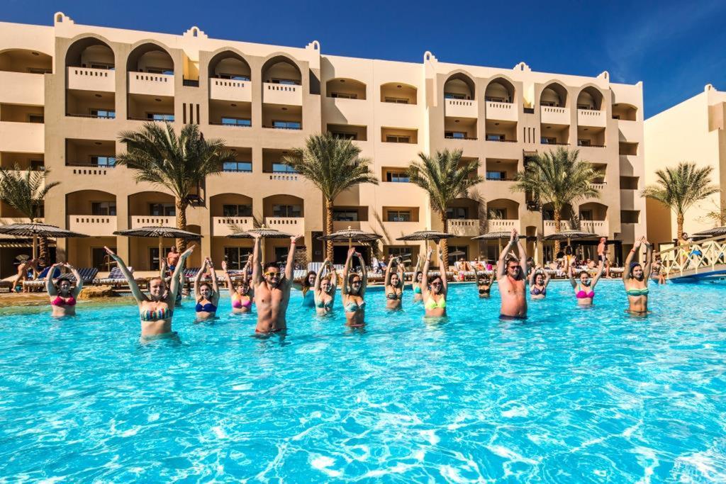 Nubia Aqua Beach Resort1