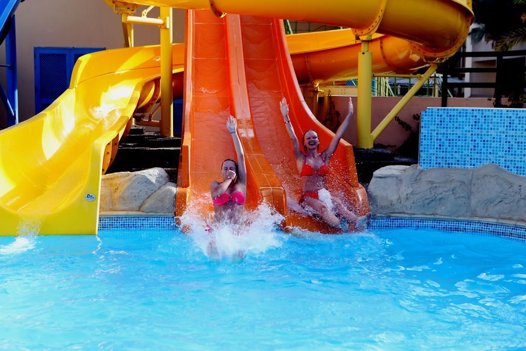 Nubia Aqua Beach Resort9