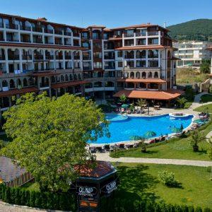 Olymp Apart Hotel Bulgaria