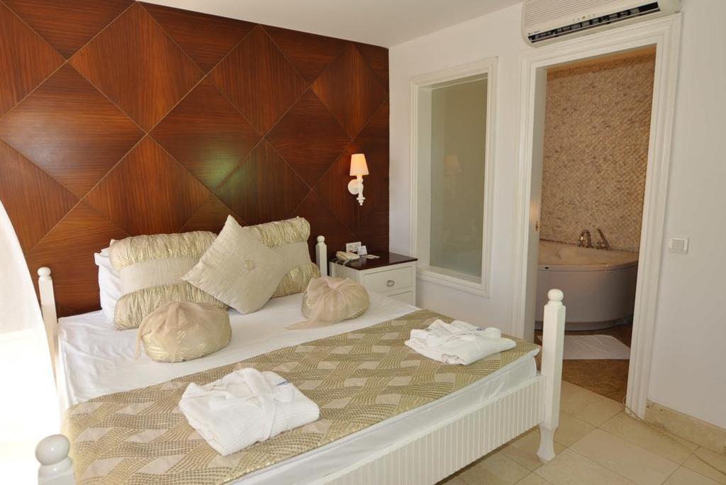 Onkel Hotels Beldibi Resor