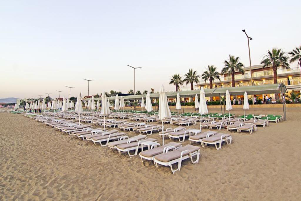 Palm Wings Beach