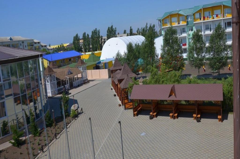 Paradise_Koblevo