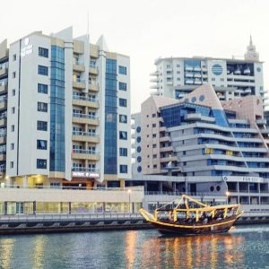 Pearl Marina Hotel Apartment (