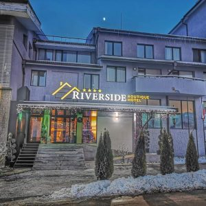 Riverside Boutique Hotel Bansko