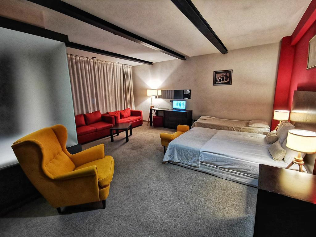 Riverside Boutique Hotel Bansko