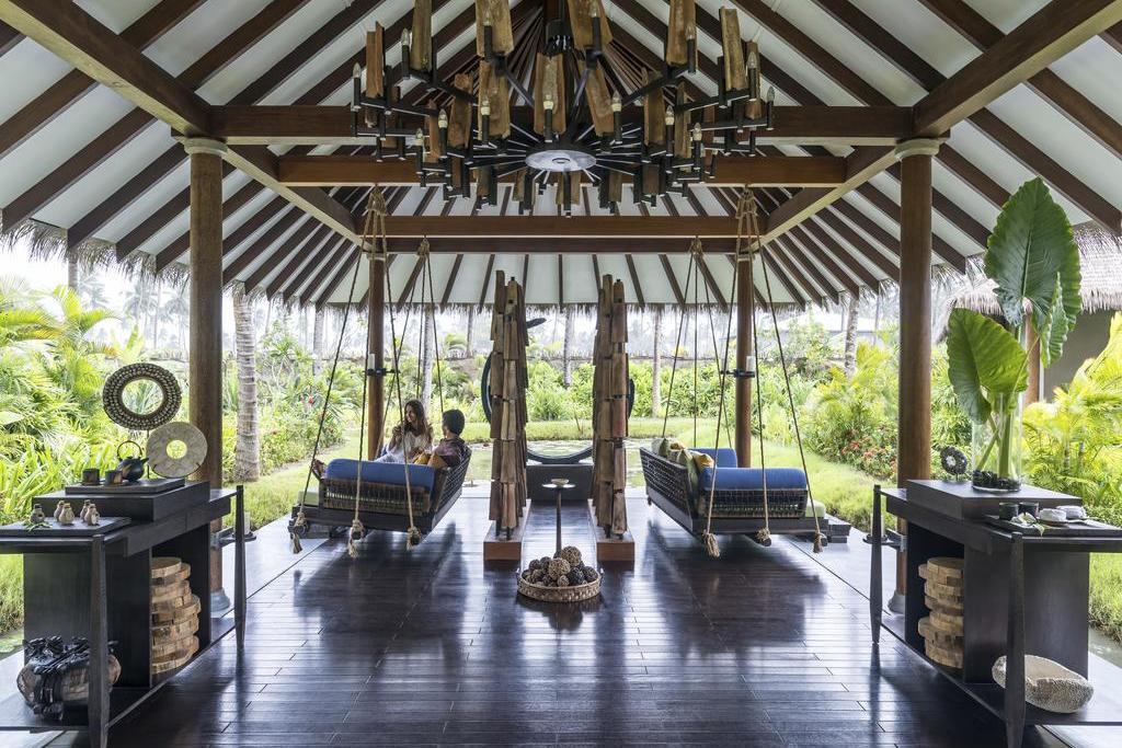 Shangri-La's Hambantota Resort & Spa Sri Lanka