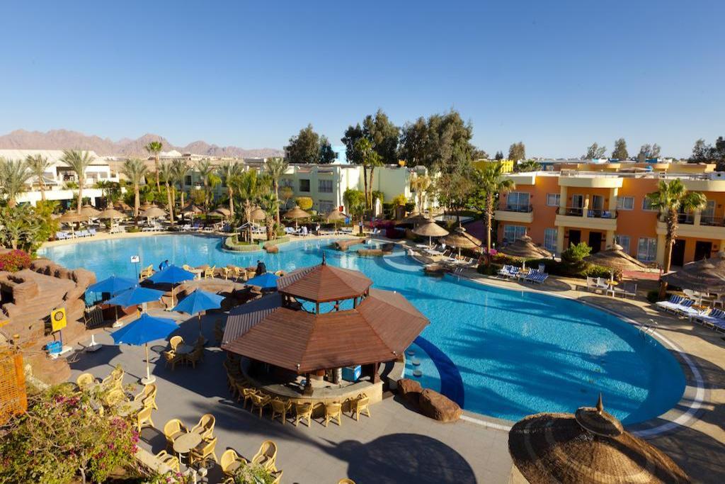Sierra Sharm El Sheik2