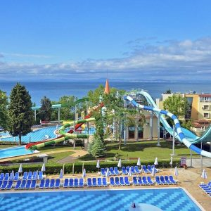 Sol Nessebar Mare Bulgaria