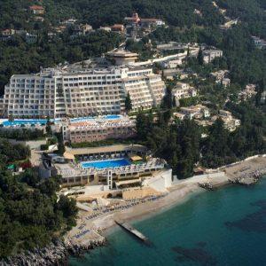 Sunshine Corfu Hotel