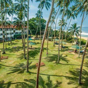 Tangerine Beach Sri Lanka