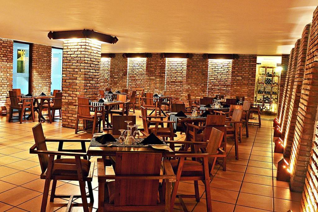 The Long Beach Resort Sri Lanka (